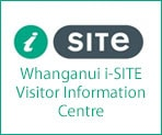 Whanganui i-SITE Visitor Information Centre