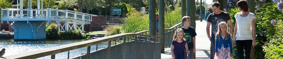 Things To Do With The Family In Whanganui