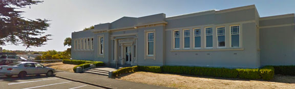 Alexander Heritage And Research Library Whanganui