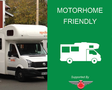 Whanganui Motorhome Friendly City