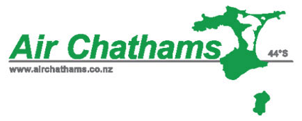 Air Chathams Whanganui New Zealand