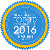 Experience OZ Whanganui Top 10 Destination In NZ