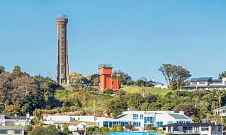 Durie Hill War Memorial Tower, Whanganui - Conference