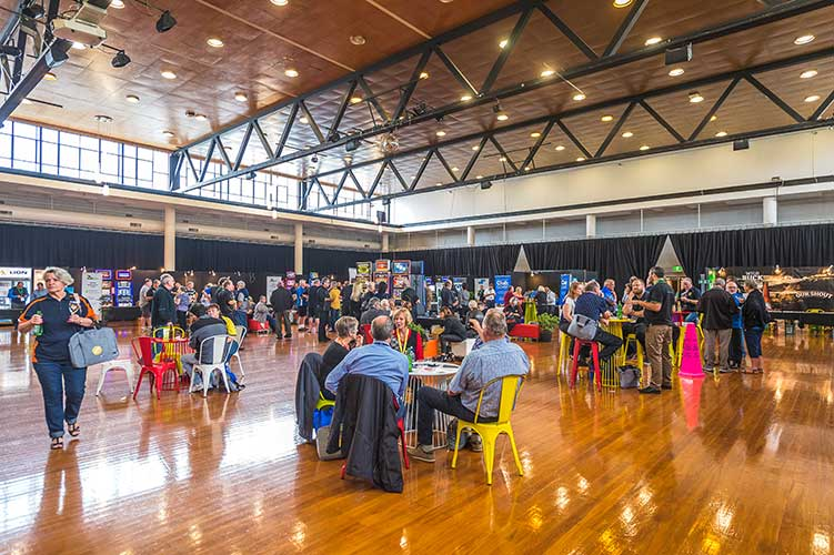 Clubs NZ Annual Conference Whanganui