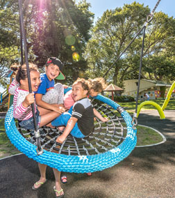 Family Fun In Whanganui