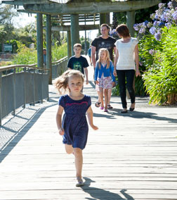 Walkways In Whanganui