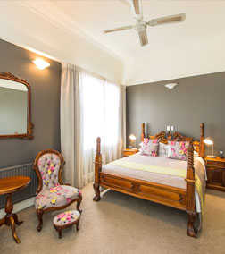 Accommodation In Whanganui